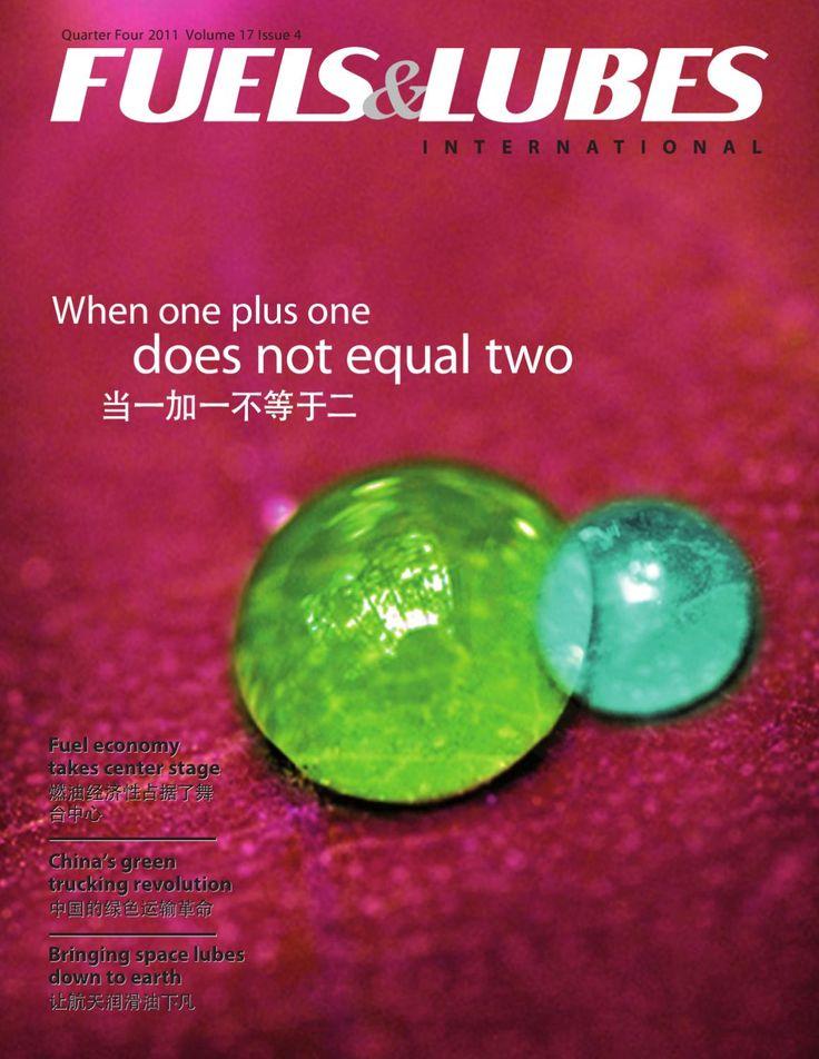 ISSUU - Fuels & Lubes  International - Q4 2011 by F+L Asia