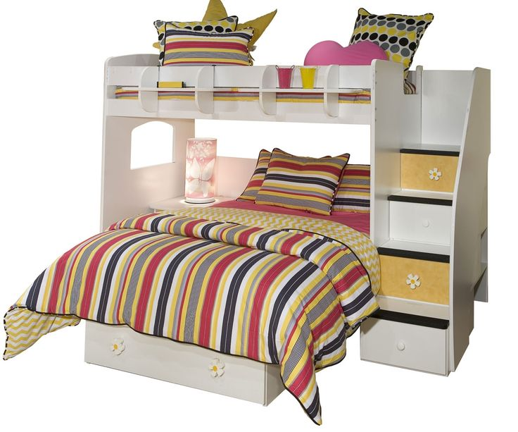 112 best dream bedsbedroom images on pinterest l shaped bunk beds lofted beds and bunk beds with stairs