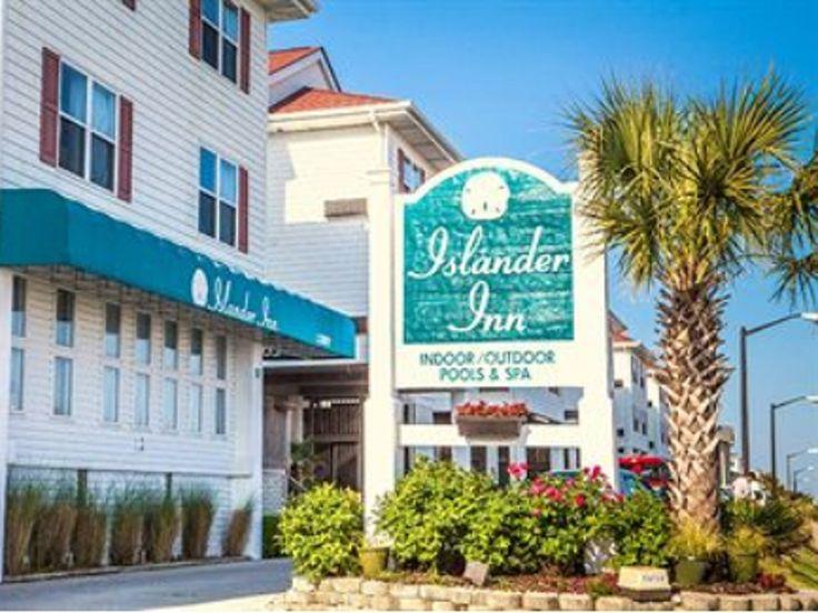 Islander Inn 3101 Ocean Drive Vero Beach Fl 32963 772 231 4431