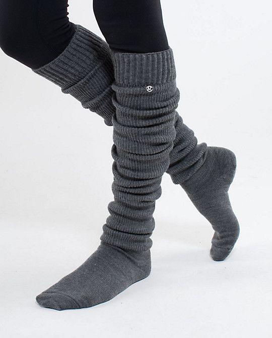 Lulu Savasana Socks