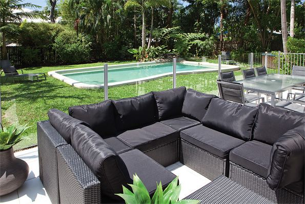 Photos of Gardenia Luxury Holiday House #palmcoveaccommodation http://www.fnqapartments.com/accom-gardenia-holiday-house/ $320 p/n