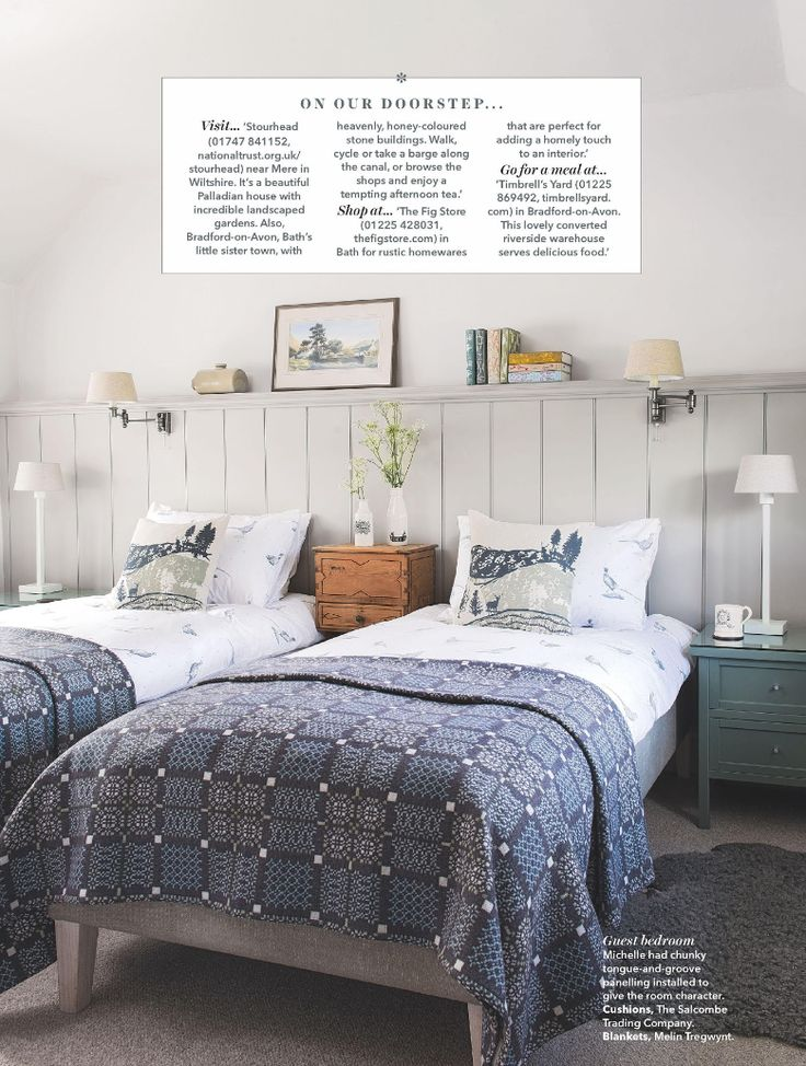 Country Homes & Interiors April 2018