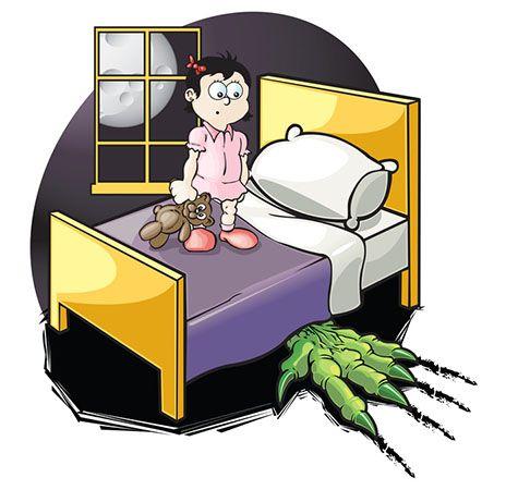 Le MP3 d'autohypnose pour enfant « Sommeil et troubles du sommeil chez l'enfant : en finir avec la terreur nocturne par l'hypnose » vise principalement à amener votre enfant de moins de 5 ans, à dormir d'un sommeil plus profond et réparateur et à se libérer de ses terreurs nocturnes fréquentes ou occasionnelles.