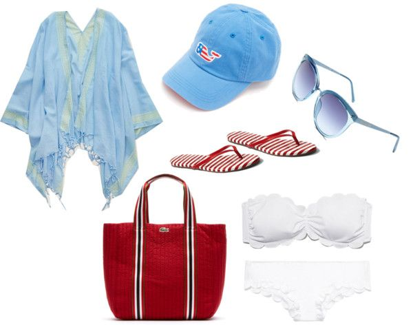 7 Patriotic Outfits for Any 4th of July Festivity | Her Campus