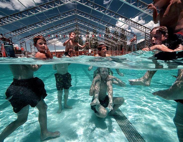 Скрапбукинг своими, люди в бассейне смешные картинки