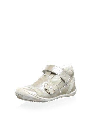 67% OFF Romagnoli Kid's Casual Sneaker (Ivory)