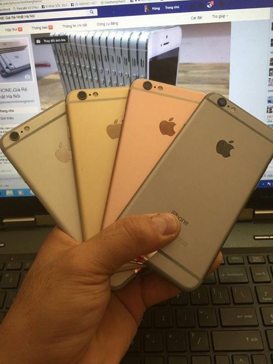 🌟HÓT HÓT 6/6s/6plus/6splus  chính hãng apple chỉ 4tr100k🌟 --------iPHONE 6 99% Giá SỐC----------- ✔ iPhone 6 Gray 16GB Lock ➤4tr099k ||| Bản Quốc tế giá➤5199k ✔ iPhone 6 Silver 16GB Lock➤4tr199k ||| Bản Quốc tế giá➤5399k ✔ iPhone 6 Gold 16GB Lock ➤4tr299k ||| Bản Quốc tế giá➤5599k --------iPHONE 6s 99% Giá SỐC----------- ✔ iPhone 6s Gray 16GB Lock ➤5tr599k ||| Bản Quốc tế giá➤6699k ✔ iPhone 6s Silver 16GB Lock➤5tr699k ||| Bản Quốc tế giá➤6799k ✔ iPhone 6s Gold 16GB Lock ➤5tr899k ||| Bản…