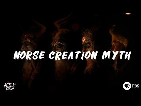 (129) Chef Magnus Nilsson | The Norse Creation Myth - YouTube