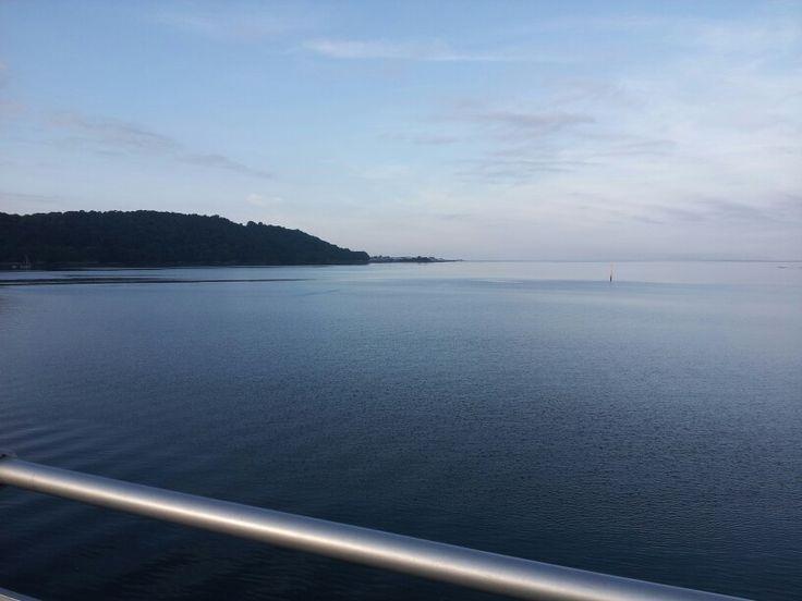 Menai Straits