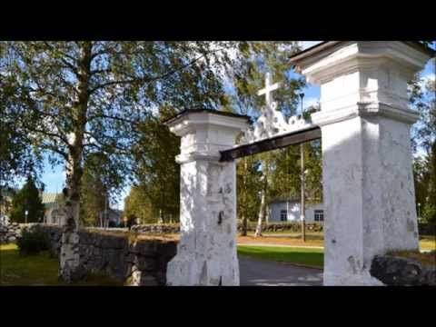 Karleby kyrka HD - YouTube