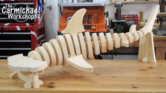 138 Best The Carmichael Workshop Woodworking Projects