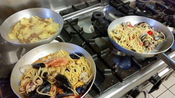 Casa Lady Garda, The Kitchen, www.casalady.it