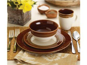 Paula Deen Southern Charm Dinnerware Set