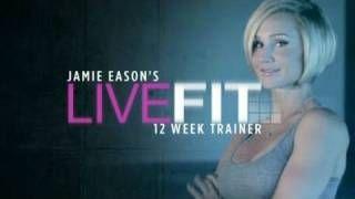 Jamie Eason 12 Week Trainer Intro - Bodybuilding.com