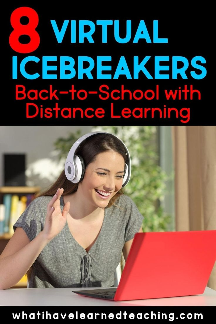 12++ Virtual ice breaker games for elementary students ideas in 2021