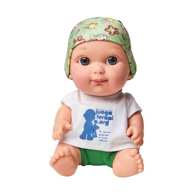 Juegaterapia Muneco Baby Pelon Elsa Pataky En 2020 Elsa Pataky