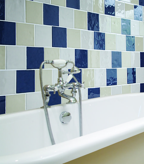 English Wall Tiles From Marlborough Tiles http://www.periodideas.com/english-wall-tiles-marlborough-tiles