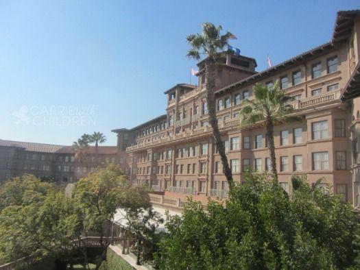 My Favorite Pen and The Langham Pasadena Hotel