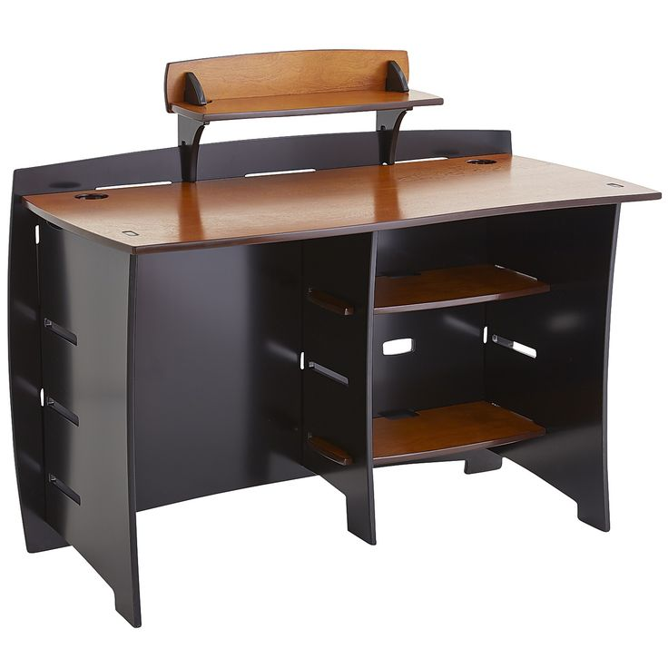 Hardwood Tool Free Reversible Desk. 97 best  Office Furniture   Desks  images on Pinterest   Office