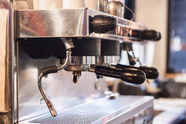Equipment Needed to Open a Coffee Shop (with Pictures) | eHow