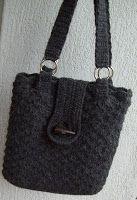 SZYDEŁKO KATARZYNY I INNE PASJE: Nowe torebki szydełkowe