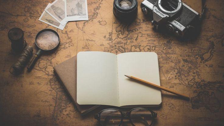 Anatomy of a Blogger - blogfoster Academy
