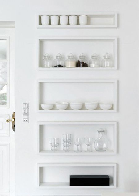 5 Examples of Successful Shelf Vignettes