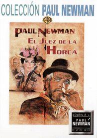 El juez de la horca (1972) EEUU. Dir.: John Huston. Oeste. Dereito - DVD CINE 1491