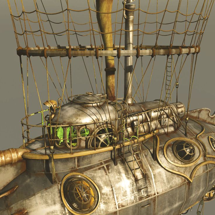 623 Best Images About STEAMPUNK On Pinterest