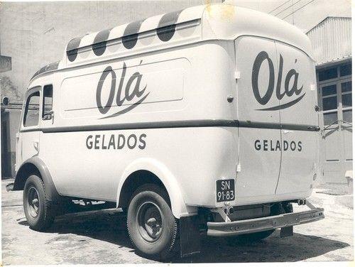 Fotografia Olá Gelados