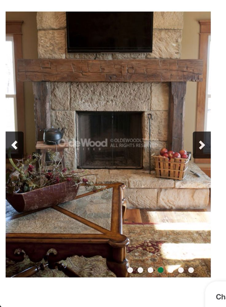 Mantle Design Pinterest Stove Fireplaces And Wood