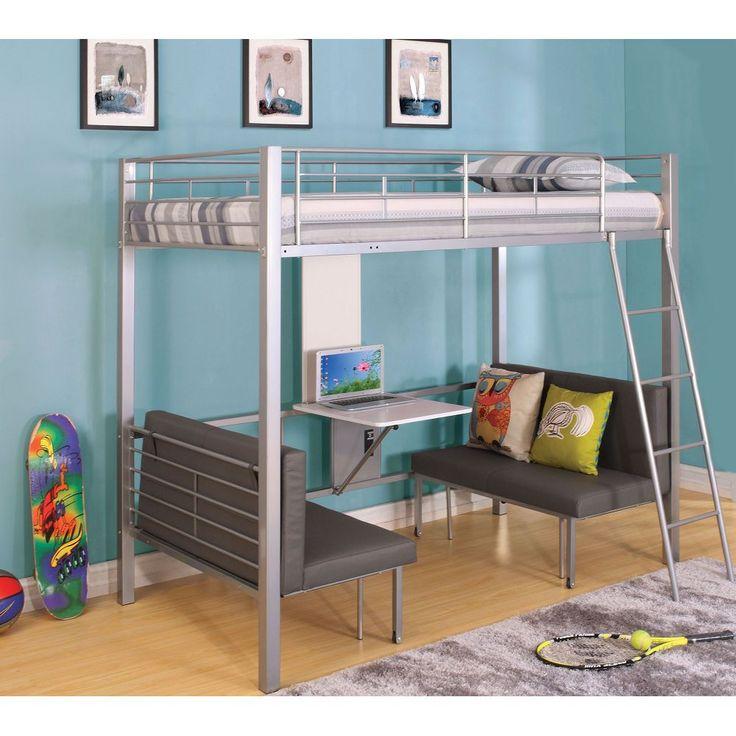 72 mejores imágenes en Kids Rooms en Pinterest   Habitaciones para ...