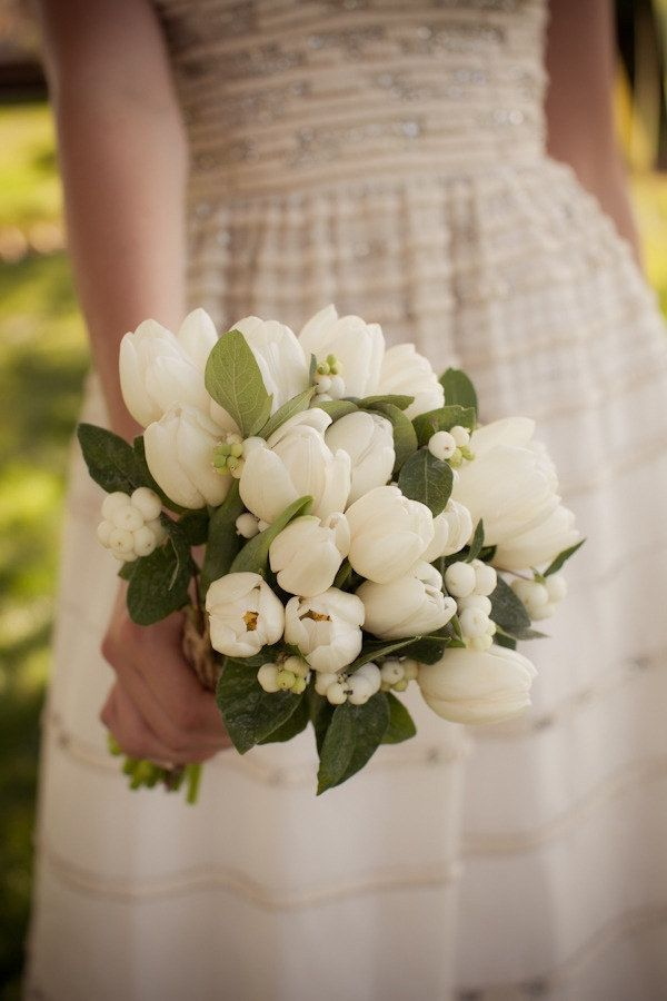 可愛い結婚式に♪チューリップのウェディングブーケを色別にご紹介! | 結婚式準備ブログ | オリジナルウェディングをプロデュース Brideal ブライディール