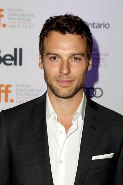Peter Mooney