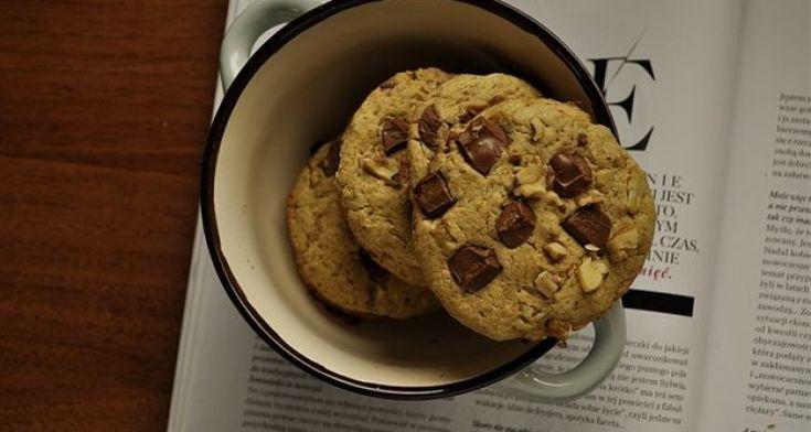 Ciasteczka zimowe | Natchniona