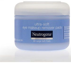 Great eye Makeup remover. Doesn't burn my eyes and it isn't greasy.