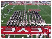 Wiesenthal Center Condemns Holocaust Mockery by Ohio State University Marching Band | Simon Wiesenthal Center