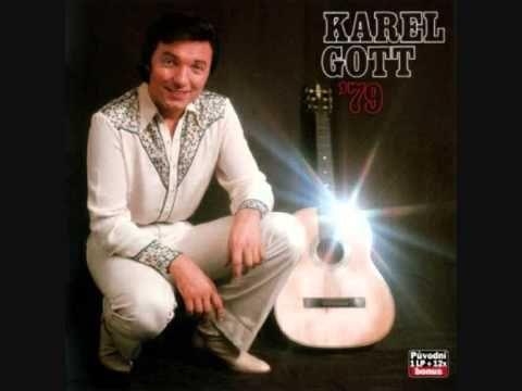 Karel Gott - Krásný tón houslí tvých