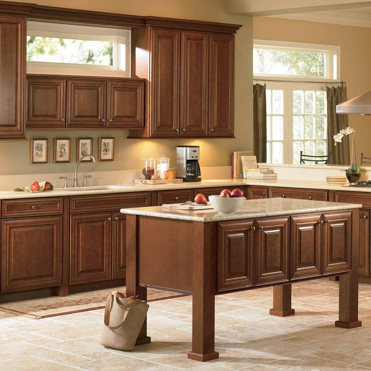 Lowes Com Kitchen Cabinets: 17 Best Images About Shenandoah Cabinetry On Pinterest