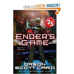 Ender's Game, by Orson Scott Card, 1985. In the far future, talented