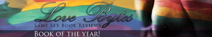 The Love Bytes 2015 Book of the Year Poll! Please vote!  A Solitary Man :)