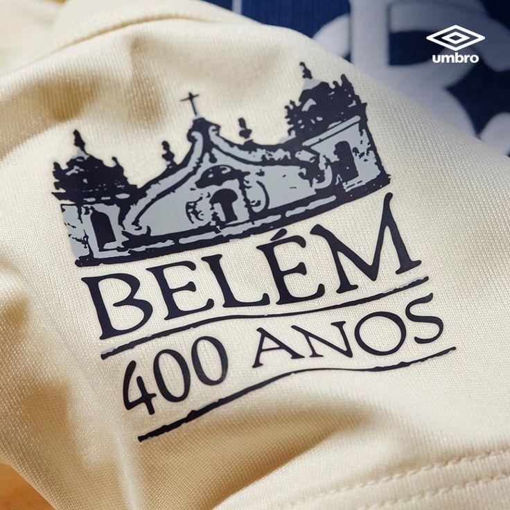 Veja detalhes das novas camisas do Clube do Remo 2016 assinadas pela Umbro para a temporada no qual o Leão Azul disputa o Campeonato Paraense!