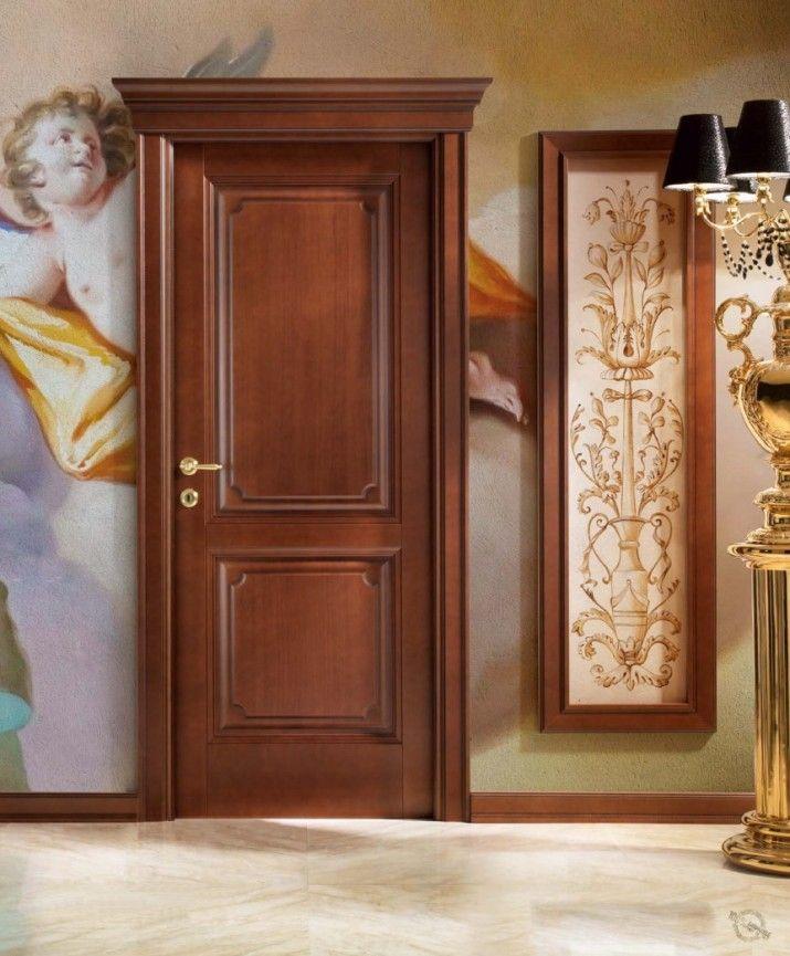 Деревянные межкомнатные двери Legnoform (Италия)