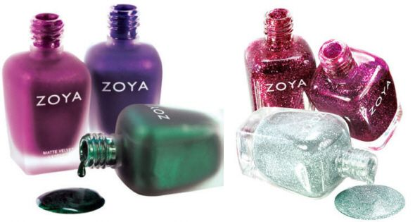 ¡Hola! Whether you prefer the subtleness of matte, or the dazzle of sparkle, we can give you the look that you'll love. We use only the finest Zoya Nail Polishes, with natural ingredients to give your nails strength – and shine! Call #CasaHavanaSalon today!  #Dubai #MyDubai #BeautySalon #Nails #LoveMyNails #MakeOver #BeautyCare #Trend #DubaiHairStylist #DubaiSalons #Style #BestManicure #NailsToPerfection #Manicure #Pedicure #NailPolish #ZoyaNailPolish #Colours #NailCare #GetTheLook…