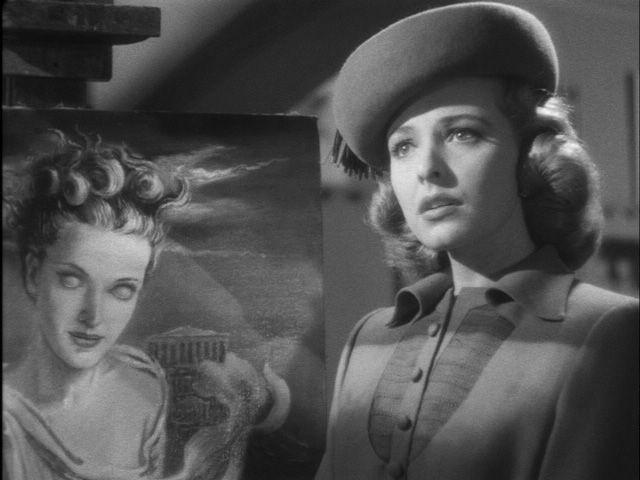 "The Locket (1946): Laraine Day—and ""Cassandra"""