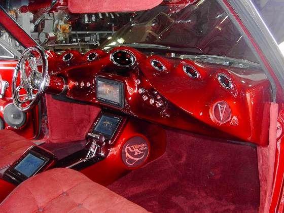 54 Best DOPE Car Interiors Images On Pinterest