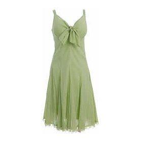 womens sun dresses   Women's dress Palace: Misses Kaktus Solid Tie Front Sundress women ...