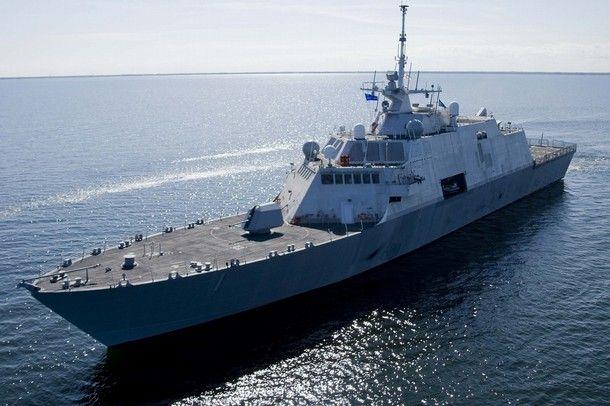 3ders.org - 3-D printing could shake up U.S. Navys supply chains | 3D Printer & 3D Printing News