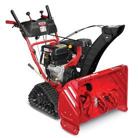 Troy-Bilt Storm Tracker 2890 277Cc 28-In Two-Stage Electric Start Gas