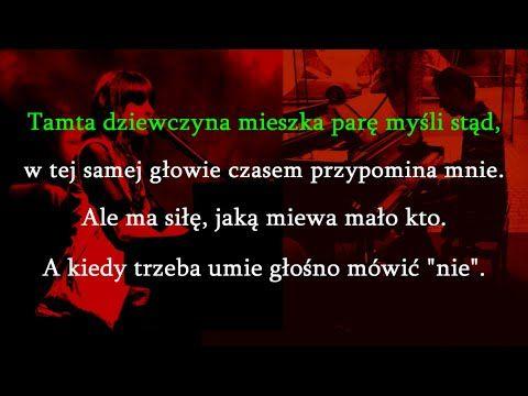 Sylwia Grzeszczak - Tamta dziewczyna - piano KARAOKE by KAMILOGRAM - YouTube